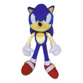Sonic The Hedgehog Peluche Super Sonic Werehog 60cm Original