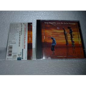Cd Izzy Stradlin And The Ju Ju Hounds 1992 Japan Com Obi
