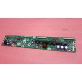 Placa Ysus Samsung Pl43f4000ag Lj41-10321a Nova + Garantia!