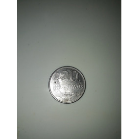 20 Centavos 1978