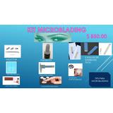 Kit Cejas Pelo A Pelo Microblading