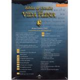 Biblia De Estudio De La Vida Plena Tapa Dura Rv1960