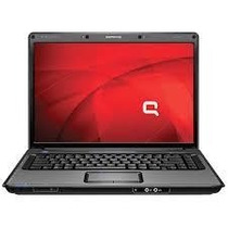 Notebook Usado Compaq Intel 2.0ghz 2gb Hd 120gb Wifi Win 7