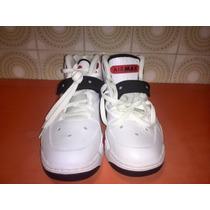 Botines Basketball Nike Air Force Max 2013 Talla 10.5 Us