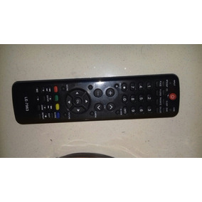 Controle Buster Hb Tv 4203-fd