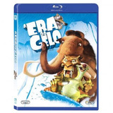 A Era Do Gelo (blu Ray)
