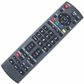 Controle Remoto Tv Plasma Panasonic Viera Th-42pv70lb Novo