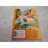 Libro Un Ogro Y Dos Gigantes Editorial Estrada