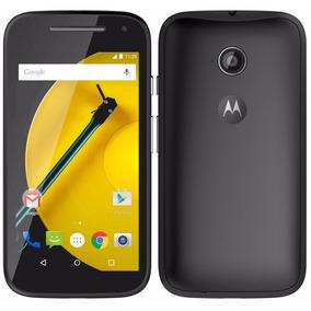 Celulares Baratos Motorola Moto E 2da Gen Android 5.1,2 Mano