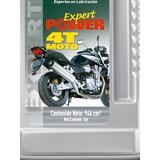 Aceite 4 Tiempo Moto 20w 50