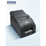 Ep Impresora Epson Tm-u220a, Matriz De 9 Pines, Velocidad De