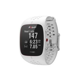 Reloj Polar M430 Blanco - Monitor De Frecuencia Cardiaca