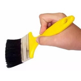 Brocha Profesional De Pintar Paredes Marca: Cascabel 4