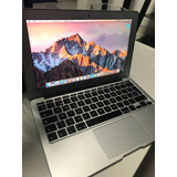 Macbook Air 11¿ 2014 Impecable!!