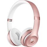 Auriculares Beats Solo 3 Wireless Dr Dre Original Nuevo