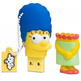 Memoria Usb Marge The Simpsons 8 Gb