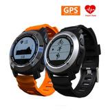 Reloj Smart Sport S928 Gps Tracker Running Ciclismo Cardíaco