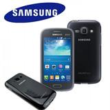 Forro Protector Para Samsung Galaxy Ace 3 Original