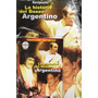Historia Del Boxeo Argentino - Reviposter Y Dvd - Nuevo