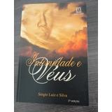 Livro Intimidade E Véus - Padre Sérgio Luiz E Silva