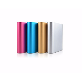 Bateria Externa Portatil Power Bank 15000 Mah Celular Tablet