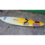 Tabla Windsurf Mistral Alemana Wave