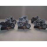 Motos Classicas Display De Mesa,pers, Infantil,mdf