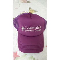 Gorra Columbia Hombre