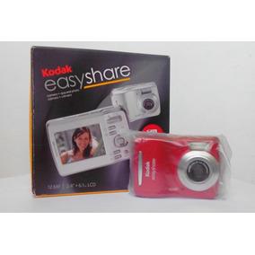 Cámara Kodak Easyshare C1505 Nueva De Paquete
