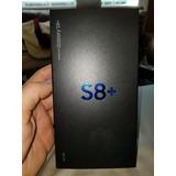 Samsum Galaxy S8 Plus 64 Gb Libre Operador