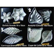 Kit Frisador Eva Aluminio 4 Pecas Polido Apostila Impresssa