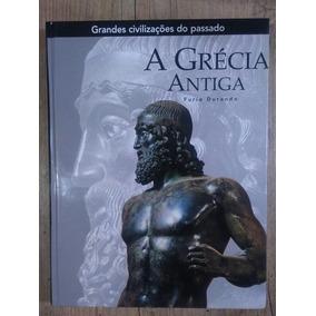 A Grécia Antiga Fabio Bourbon
