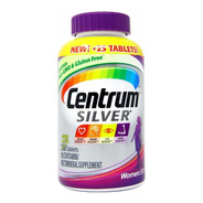 Centrum Women 50+ Silver 275 Tablets