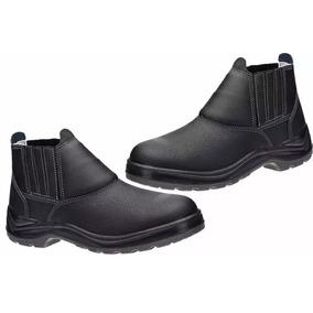 Botina Marluvas 50b29 Masculino - Sapatos no Mercado Livre Brasil 10908249a6