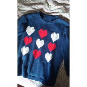 Sweaters Mujer Crop Tops - Ropa y Accesorios en Mercado Libre Argentina f6d27e02c592