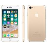 Apple Iphone 7 256gb 4.7 Novo Anatel Lacrado Garantia Nota