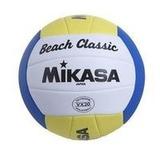 Bola De Volei De Praia Mikasa Beach Vx20