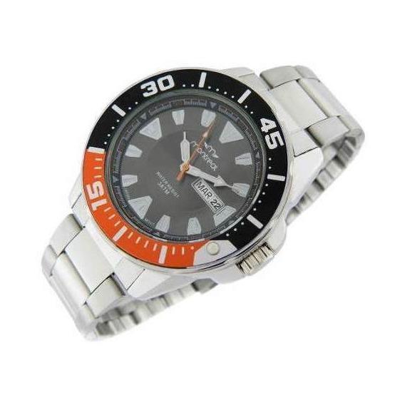 Reloj Montreal Hombre Ml524 Sumergible Envío Gratis