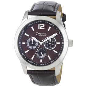Reloj Caravelle 43c104 Masculino