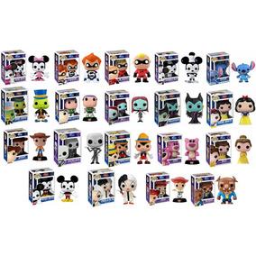 Bonecos Funko Pop! Mais De 250 Modelos Disponíveis