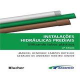 Instalaçoes Hidraulicas Prediais Utilizando Tubos Plasticos