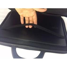 Capa Maleta Pasta Para Notebook Ultrabook 14 15 15,6 Barata