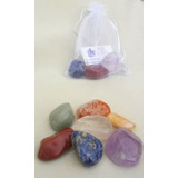 Set Piedras De Los 7 Chakras
