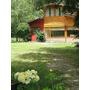 Cabaña Para 5 Personas En El Hoyo, Camino A El Bolson