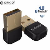 Adaptador Bluetooth 4.0 Orico Melhor Adaptador Bta-403-bk