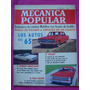 Revista Mecanica Popular N° 1 Vol 36 Año 1965 Valiant Ford