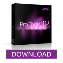 Promoção - Avid Pro Tools 12 (licença) - Em 12x S/ Juros !!!