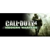 Call Of Duty 4: Modern Warfare Ps3 Digital + Cuenta Plus