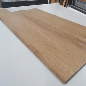 piso vinilico en listn simil madera click roble mm