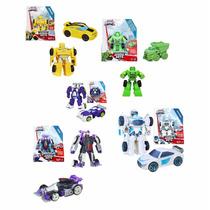 Transformers Rescue Bots Playskool Heroes Originales Hasbro